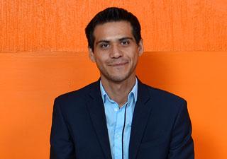 Manuel Cázares