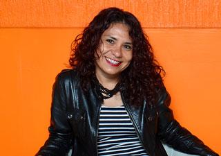 Miriam Duarte