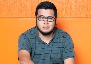 Erick Muñoz
